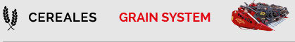Grainsystem
