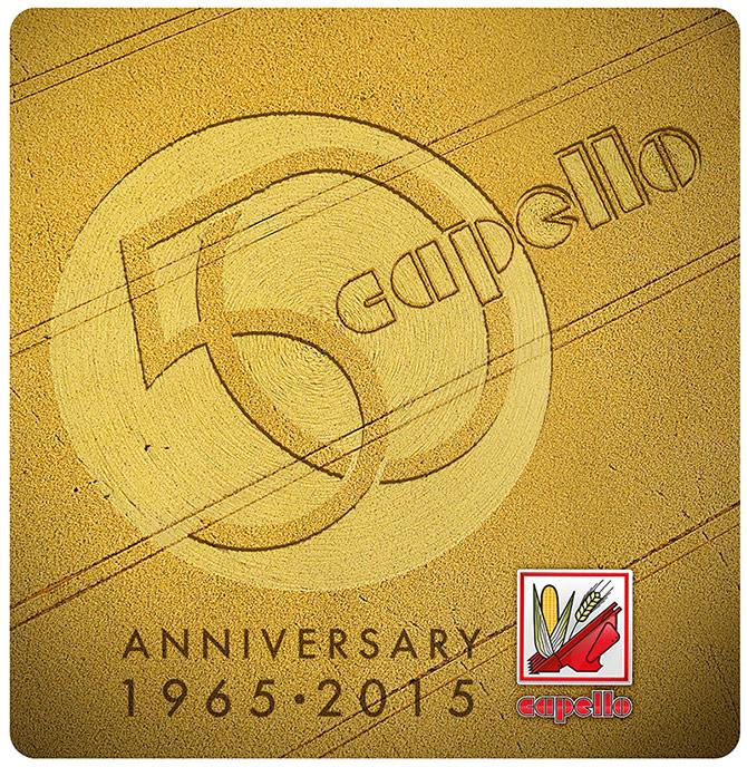 50 años de Capello